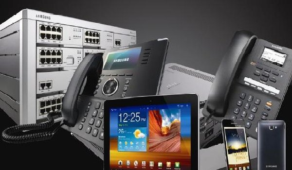 Mozcom leads the way in Samsung business phone systems